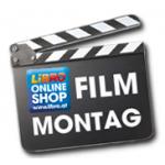 2 Blu-rays um 10€ am Libro Film-Montag – nur heute