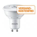 Philips Master LEDspot G10 3,5W oder andere inkl. Versand um 2,99€