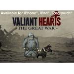 Valiant Hearts: The Great War für iOS Gratis holen bei IGN