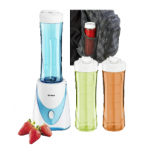 Saturn Tagesdeals – z.B.: Trisa Smoothie Maker inkl. Versand um 22€