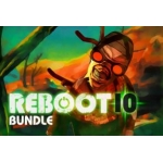 Bundle Stars – Reboot Bundle – 10 Games ab 2,06€
