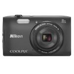 Saturn Tagesdeals – z.B.: Nikon Coolpix S3600 Digitalkamera um 77€