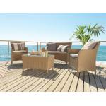 Möbelix: Loungegarnituren inkl. Versand ab 199€