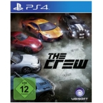 The Crew für die Playstation 4 um 39,99€ im Crazy Deal bei Gamesonly.at