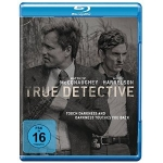 True Detective – Staffel 1 (BluRay) um 16,90€ / DVD um 9,97€