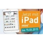 Kostenloser online Kurs (12 Monate) + iPad Mini Retina gratis dazu