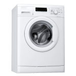 Bauknecht WAK74 Waschmaschine inkl. Versand um 432€