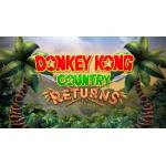Donkey Kong Returns um 9,99€ (Wii bzw. WiiU)