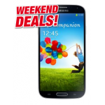 Samsung Galaxy S4 VE i9515 16GB inkl. Samsung Level Over Bluetooth Kopfhörer um 319€ im den electronic4you.at Weekend-Deals!