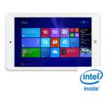 i.onik 8″ Tablet mit vollwertigen Windows 8.1 inkl. Versand um 98€