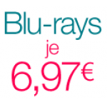 Blu-rays ab 6,97€ & DVDs ab 2,97€ auf Amazon in Aktion