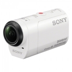 Amazon Blitzangebot: Sony HDR-AZ1 Wearable Action-Cam um 309 €