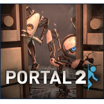 Portal 2 um 4,99€ und Walking Dead: Season 1 od. 2 um je 5,74€