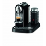 Nespresso Citiz and Milk inkl. Versand für 119€ bei Amazon