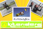 Kiten in Podersdorf