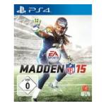 Madden NFL 15 für z.B.: PS4 / Xbox One inkl. Versand um 39,97€