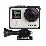 -20% im gesamten Onlineshop bei Hervis – z.B. GoPro Hero4 um 383,99€