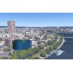 Google Earth Pro kostenlos statt 350 €