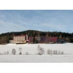 Travel-Deal für Bad Leonfelden: 2 Nächte im sehr guten 4* Hotel inkl. Vollpension + Wellness um nur 70€ pro Person!