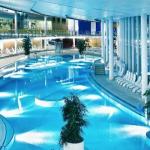 Therme Geinberg: 1 Nacht im 4* Vitalhotel inkl. Frühstück + 2x Eintritt um 94,50 € statt 189 € – inkl. Semester-, Osterferien & Wochenenden!
