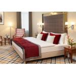 Travel-Deal für Budapest: 2 Nächte im 4* Hotel inkl. Frühstück + Champagner + Schokolade um 59€ pro Person