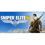Steam Weekend-Deal: Sniper Elite 3 (PC) um 13,79€