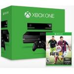 Xbox One Konsole + Fifa 15 um 343€ für Amazon Prime Mitglieder