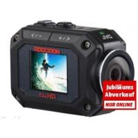 Mediamarkt Jubiläumsabverkauf, zB.: JVC GC-XA2 Action Kamera um 181,99 € statt 215,75 € und viele weitere Schnäppchen