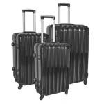 3-teiliges Hartschalenkoffersets um 74€ Versandkostenfrei bei Möbelix