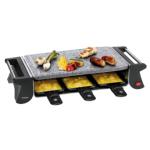 Saturn Tagesdeals – Trisa Raclette-Grill inkl. Versand um 29€