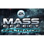 Mass Effect Infiltrator für iOS Gratis bei IGN