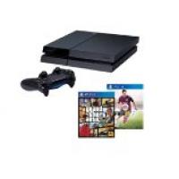 Aktuelle Playstation 4 und Xbox One Bundles im Angebot