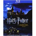 Harry Potter Saga (Blu-ray) um 20,98€ inkl. Versand bei Amazon.es