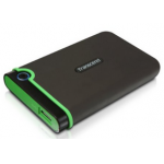 Transcend Aktion – nur heute bis zu -30% auf Besteller – z.B. StoreJet M3 externe USB 3.0 Festplatte 1TB um 57,99€ statt 75,16€