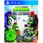 Saturn Tagesdeals – Plants vs. Zombies: Garden Warfare PS4 um 15€