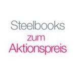 DVD & Blu-ray Aktionen bei Amazon z.B. Steelbooks bis -40%