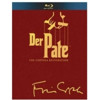 Oscar Highlights auf Amazon z.B. Der Pate 1-3 Blu-ray Box um 22,97€