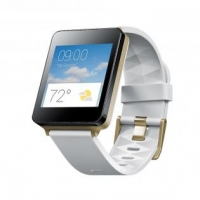 Redcoon:  LG G Watch W100 in weiß um 89 € inkl. Versand