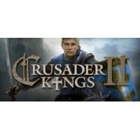Crusader Kings II für eine Woche kostenlos bei Steam spielen