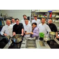 Wiener Restaurantwoche 2015 vom 23. Februar – 1. März 2015 z.B.: 2-3 Gänge Menüs in Top-Restaurants ab 14,50€ bzw. 29,50€ für ein Dinner