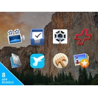 The Ultra-Premium Mac Bundle von Stacksocial