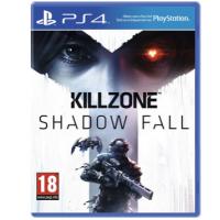 Killzone: Shadowfall (PS4) um Amazon Warehouse Deal um 6,25€