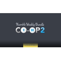 Humble Weekly Bundle Co-op 2