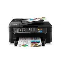 Amazon Blitzangebot: Epson WorkForce WF-2660DWF Tintenstrahl-Multifunktionsdrucker zum neuen Bestpreis von 84 €