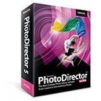 Lizenz für Cyberlink PhotoDirector 5 kostenlos
