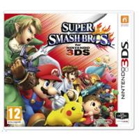 Saturn Tagesdeals – Super Smash bros 3DS um 30€