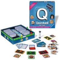Ravensburger Quizduell – Das Spiel (27207) um 14,99€