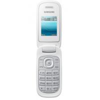 Samsung E1270 Klapphandy in weiß um 9,59€ bei Metro