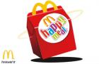 Wien: 1,75 statt 3,50€ für ein Happy Meal bei Mc Donalds @DealHeute.at