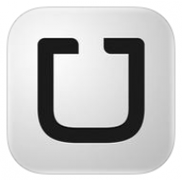 """25€ für Uber Dienst in Wien für """"Drei"""" Kunden"""